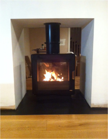 Flue Testing Glasgow Chimney Sweeping Cleaning And